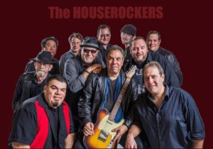 The Houserockers