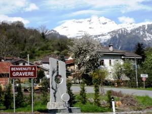 Gravere Italy