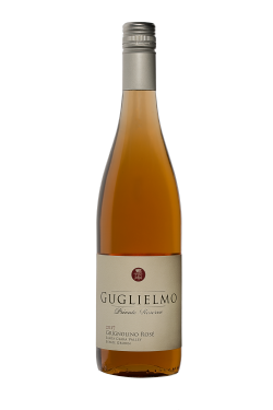 Guglielmo Winery 2017 PR Estate Grignolino Rose