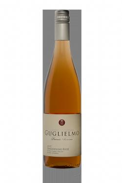 Guglielmo Winery 2017 PR Estate Grignolino Rose