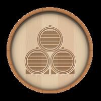 Guglielmo Winery Wine Barrels