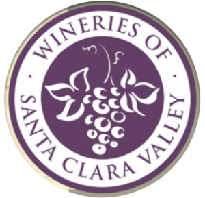 Wineries of Santa Clara Valley Badge