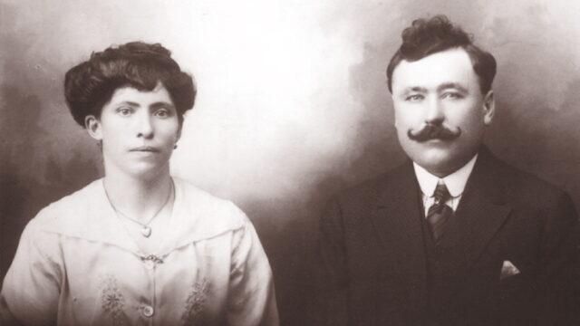 Emilio and Emilia
