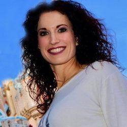 Cristina Guglielmo-Maggetti, Social Media Manager