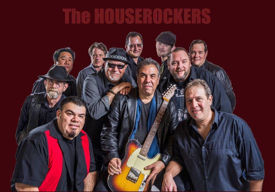 The Houserockers