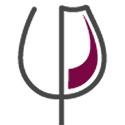 vino paint Wine Glass