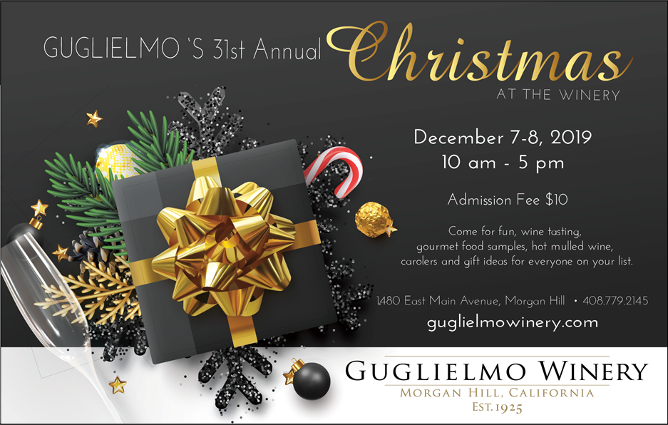 31st Annual Christmas at the Winery