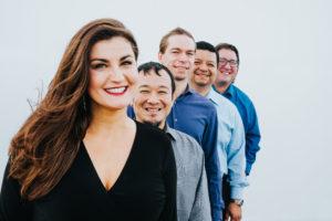 Alison Sharino Band