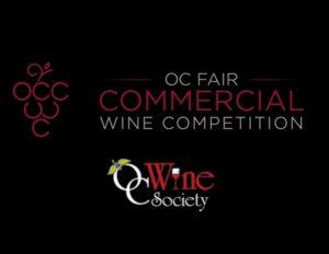 Orange County Wine Competition Logo